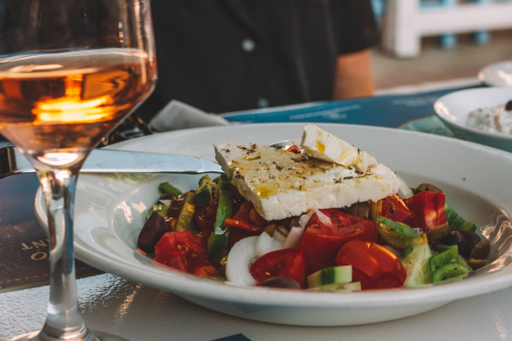 10 must try dishes in Thessaloniki