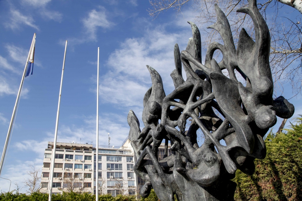 Εβραϊκή θεματική διαδρομή της Θεσσαλονίκης: Μια...